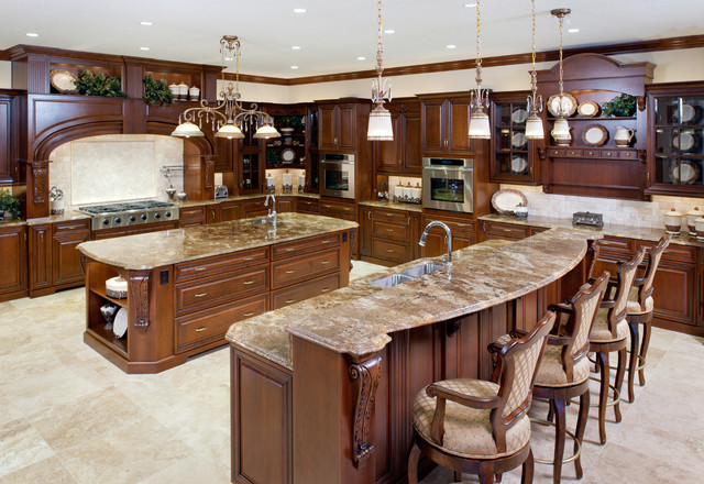 House Fit For A King And A Queen Kitchen Other By