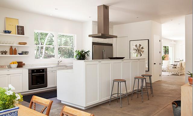House Plan 888-3 farmhouse-kitchen