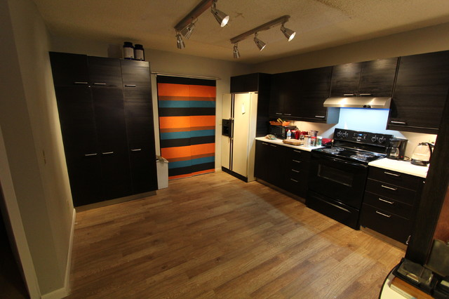 House Remodeling Less Than 10 000 Contemporary Kitchen Tampa By Us Door More Inc