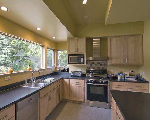 house6 modern-kitchen
