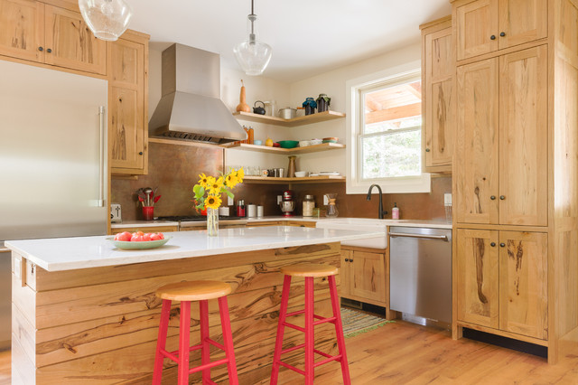 How Much Room Do You Need For A Kitchen Island