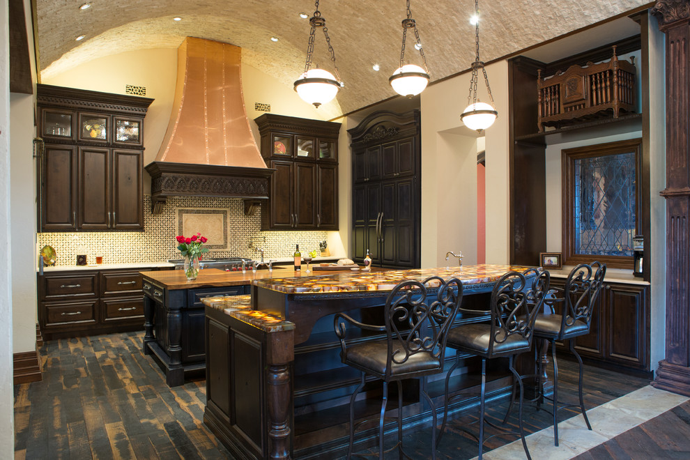 Houston - Transitional - Kitchen - Austin - by Kent Moore ...