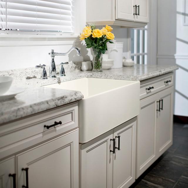 30 Apron Front Sink : Platus 30
