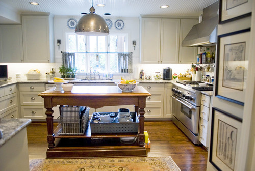 Houzz interiorskatherine robertson photographySandra and Kenny_56.jpg traditional kitchen