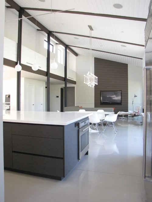 Houzz Tour: A Labor of Modern Love in Costa Mesa
