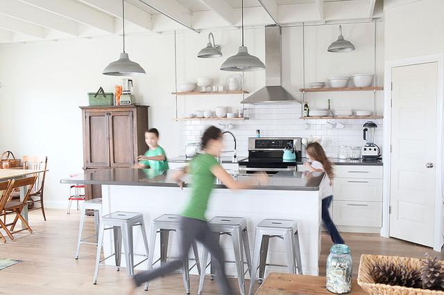Kitchen farmhouse