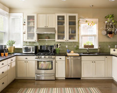 Stainless Steel Appliances or White??