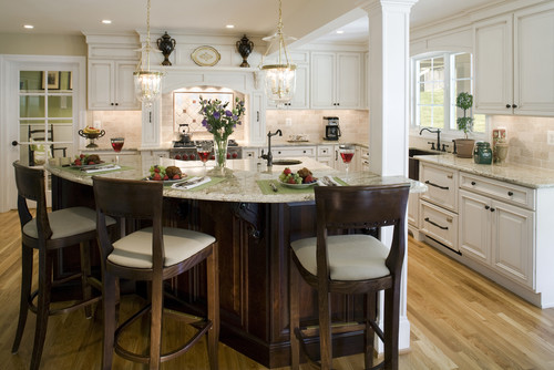 Howard county kitchen