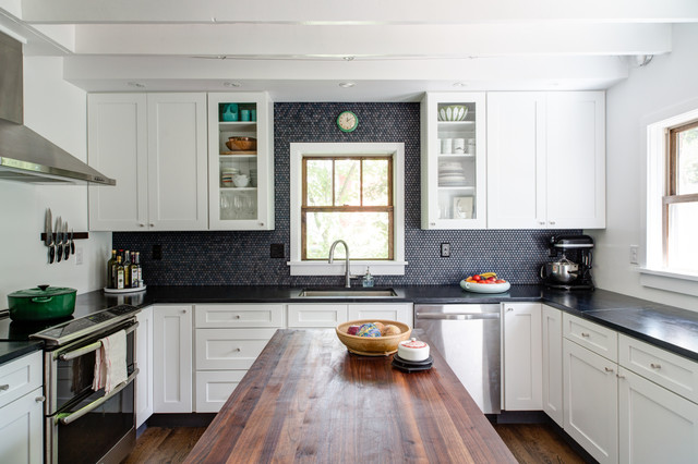 Hubb Kitchen in Virginia - Transitional - Kitchen - Other - by ...
