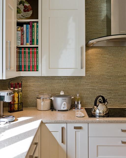 Hudson Road Residence kitchen