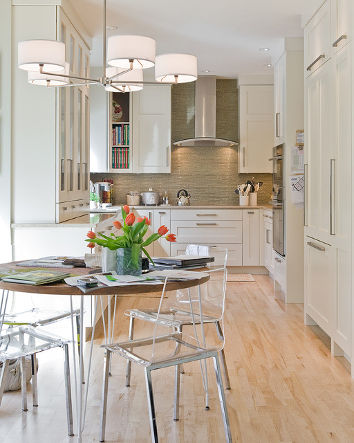 Hudson Road Residence kitchen