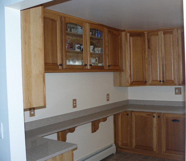 Kitchen & Bath Remodelers