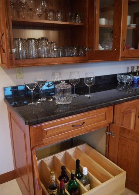 Hughes Job traditional-kitchen