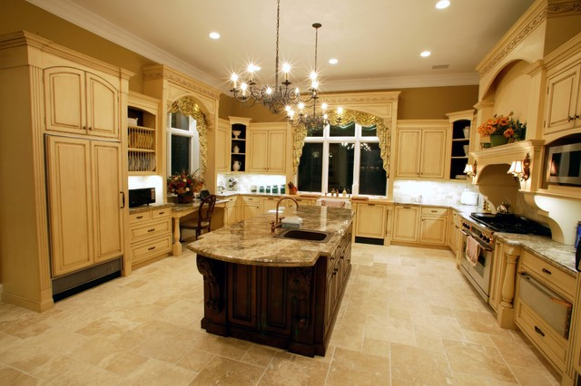Plain New Home Kitchens 8 Be Inspiration Article