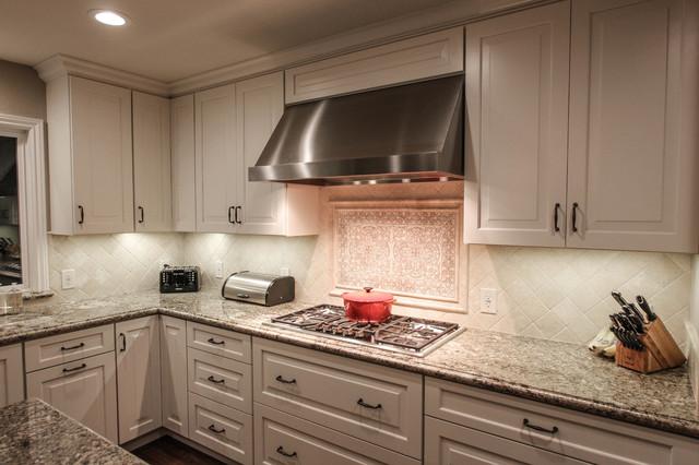 Hunter traditional-kitchen