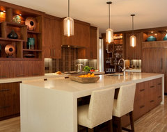 Huntington Beach contemporary-kitchen