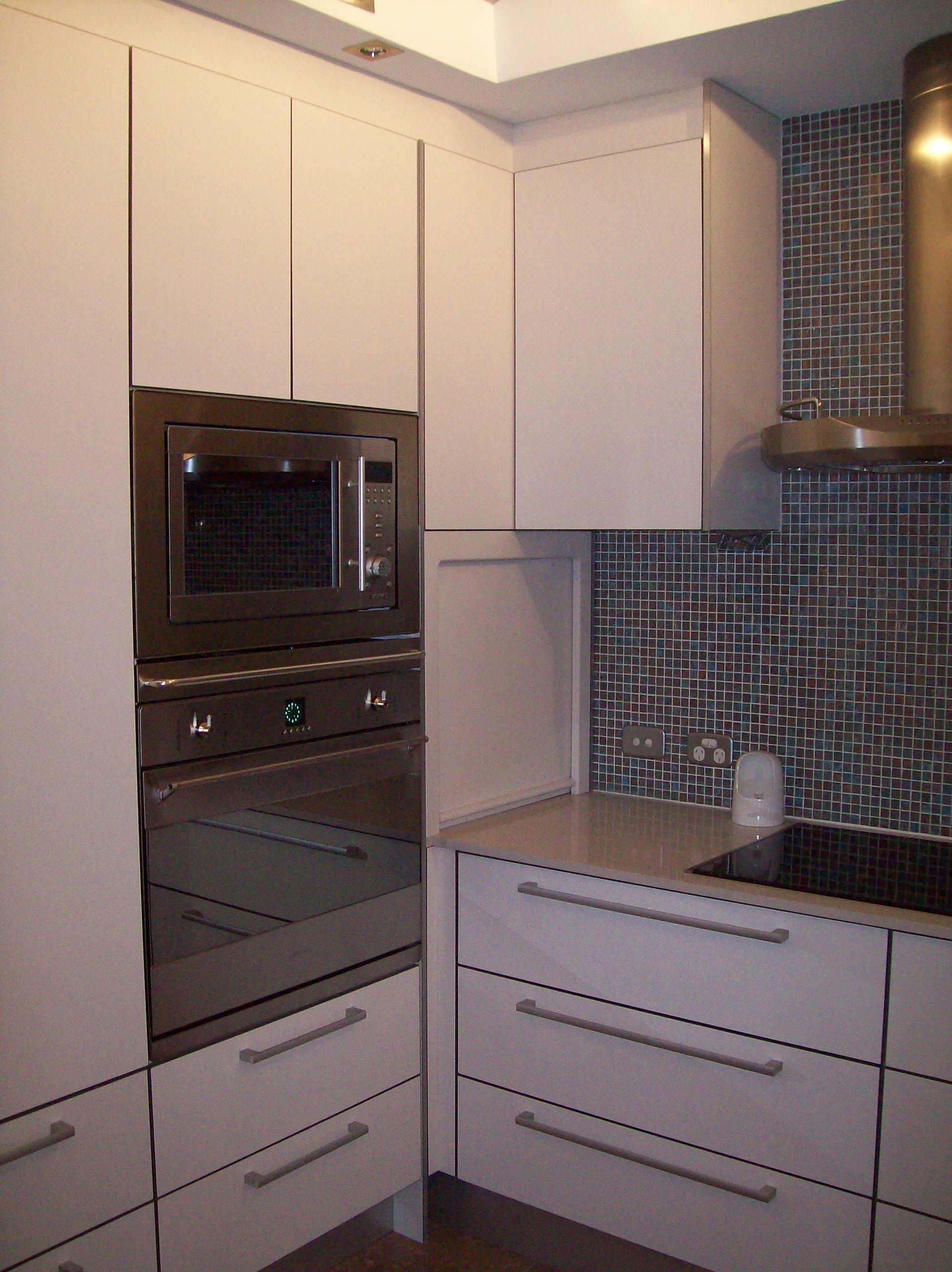 Hurstville - Dowling - Kitchen
