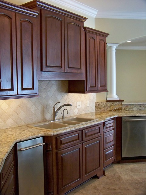 Hwy 196 Project Traditional Kitchen Other By Ralph