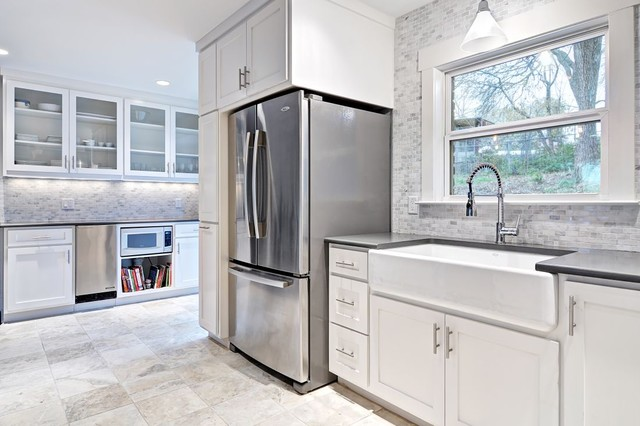 Kitchen Sinks Enameled Cast Iron For Attractive Durability