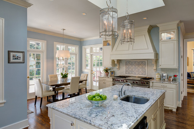 Hyde Park Kitchen Remodel Traditional Kitchen Tampa