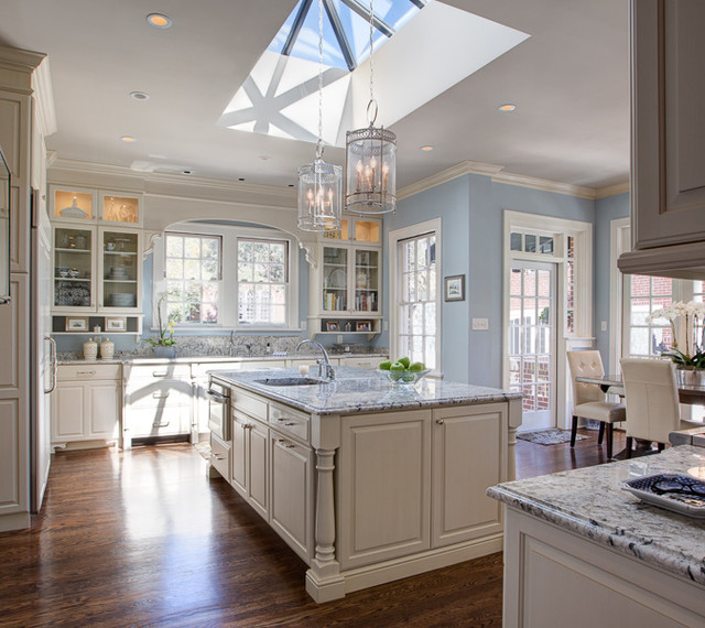 Hyde Park Kitchen Remodel Traditional Kitchen Tampa By Pasquale Design Associates Inc