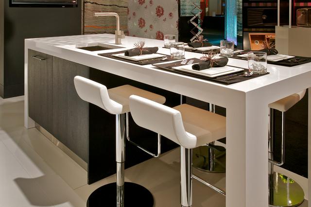 Id show kitchen for Andros kitchen bath designs