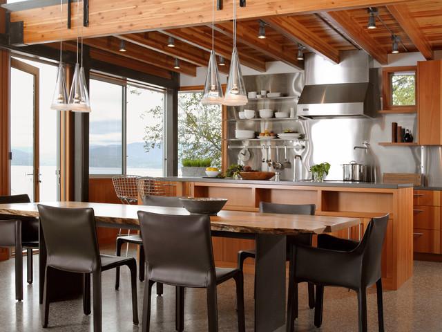 modern-kitchen New Homes Interior Designs Backsplashes on new home interior design ideas, new model home interiors, new home interior design kitchens,
