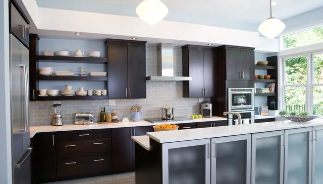 Ideas Wish List Contemporary Kitchen Dallas
