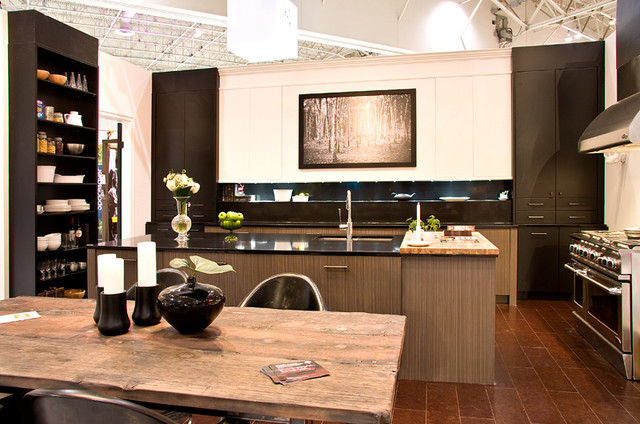 IIDEX - Contemporary - toronto - by AyA Kitchens and Baths