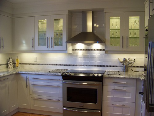 36 Inch Kitchen Cabinets - Rooms