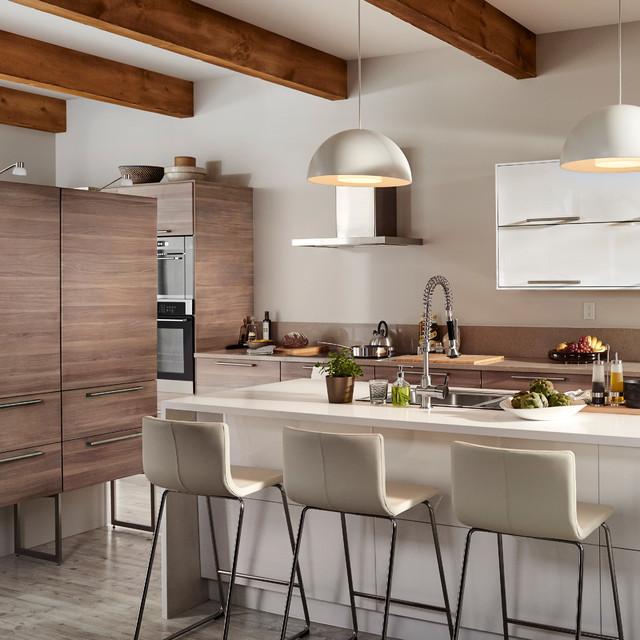 ikea canada contemporary kitchen