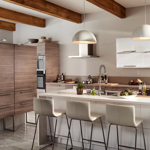 Modern Kitchen Cabinets Kami Nelson