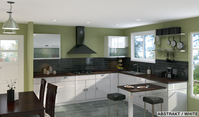 Beau Ikea Kitchen Design Online Previous Projects Contemporary Kitchen