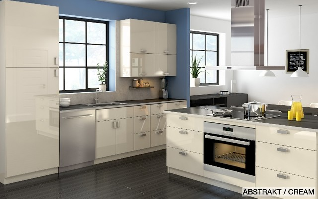 Ikea Kitchen Design Online Previous Projects - Modern - Kitchen ...