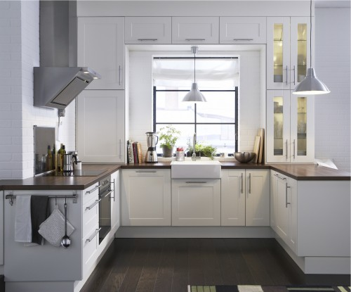 IKEA Kitchen modern kitchen