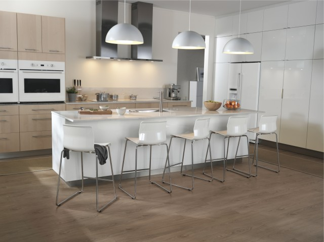 Ikea kitchen modern kitchen other metro by ikea for Ikea kitchen modern white