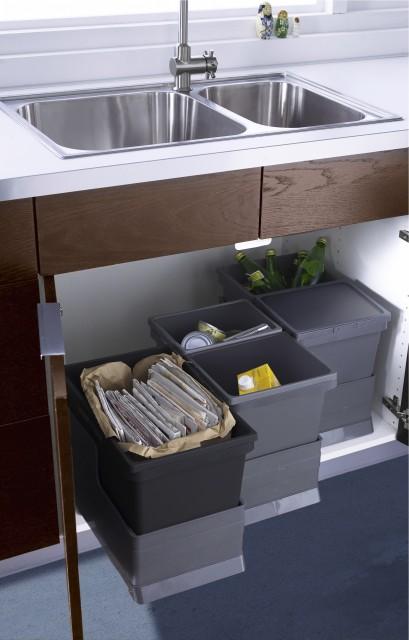 IKEA Kitchen Contemporary Kitchen