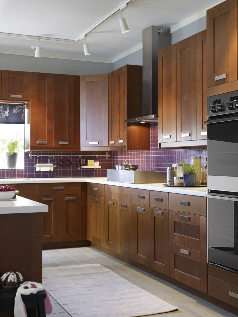 Ikea kitchen modern kitchen other by ikea for Adel kitchen cabinets ikea