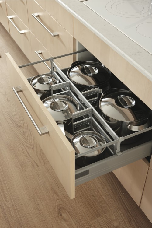 Genial Coolest (and Most Accessible) Kitchen Cabinets Ever