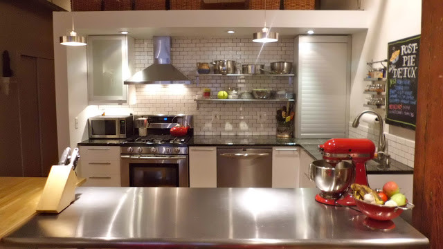 Ikea Kitchen Contemporary Kitchen Philadelphia By Olive 39 S Kitchen Design
