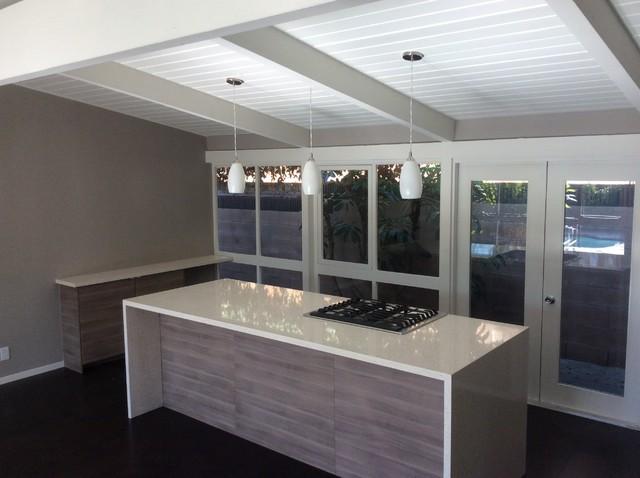 Ikea Kitchen Remodel Long Beach Ca Modern Kitchen