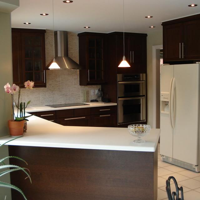Modern Kitchen Remodel modern kitchen renovations - best kitchen 2017