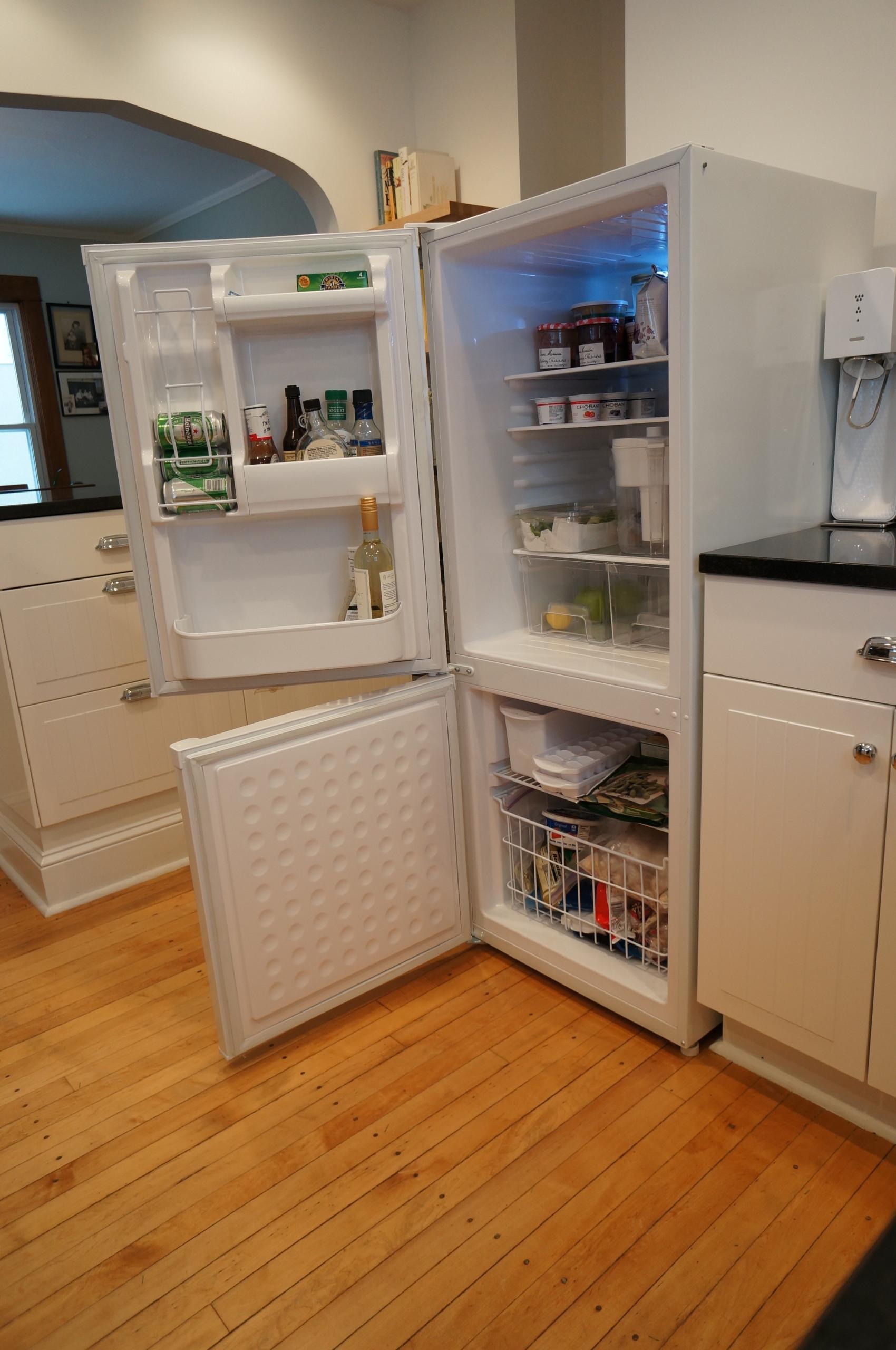 IKEA Kitchen Retrofit
