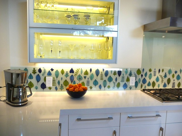 Oakland modern kitchen san francisco by crescent for Oakland kitchen design