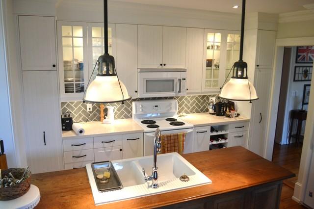 Ikea Kitchens Hittarp