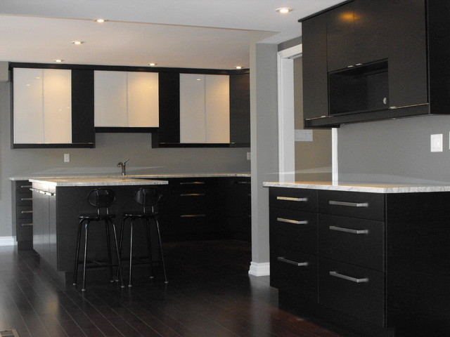 Nexus Kitchen Cabinets