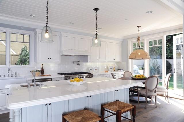 Iliff Kitchen beach-style-kitchen