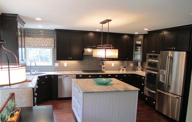 Tips luaskan ruang dapur.