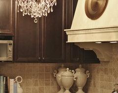 IMBUE Merchandising & Design traditional-kitchen