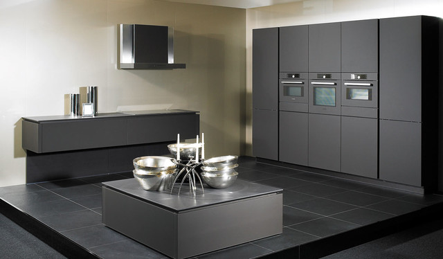 IMM contemporary-kitchen